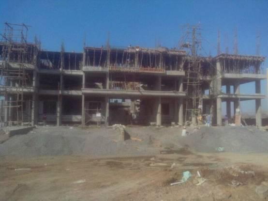 Lakhani Exotica Construction Status