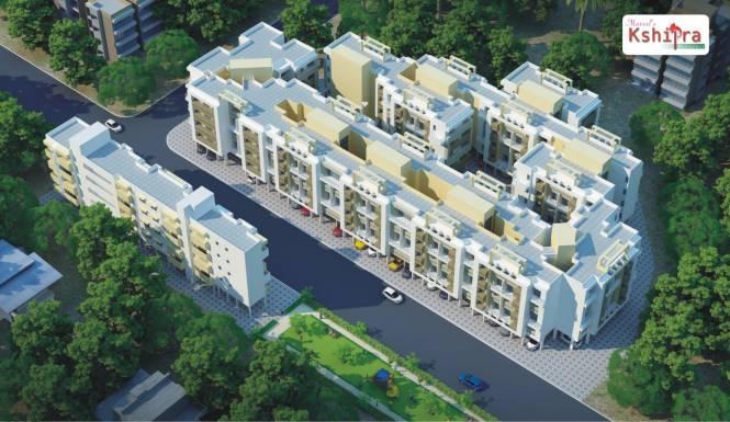Marvels Kshipra Residency Elevation