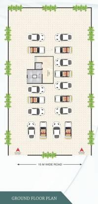 Devkrupa Dev Enclave Cluster Plan