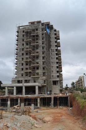 Unishire Terraza Construction Status