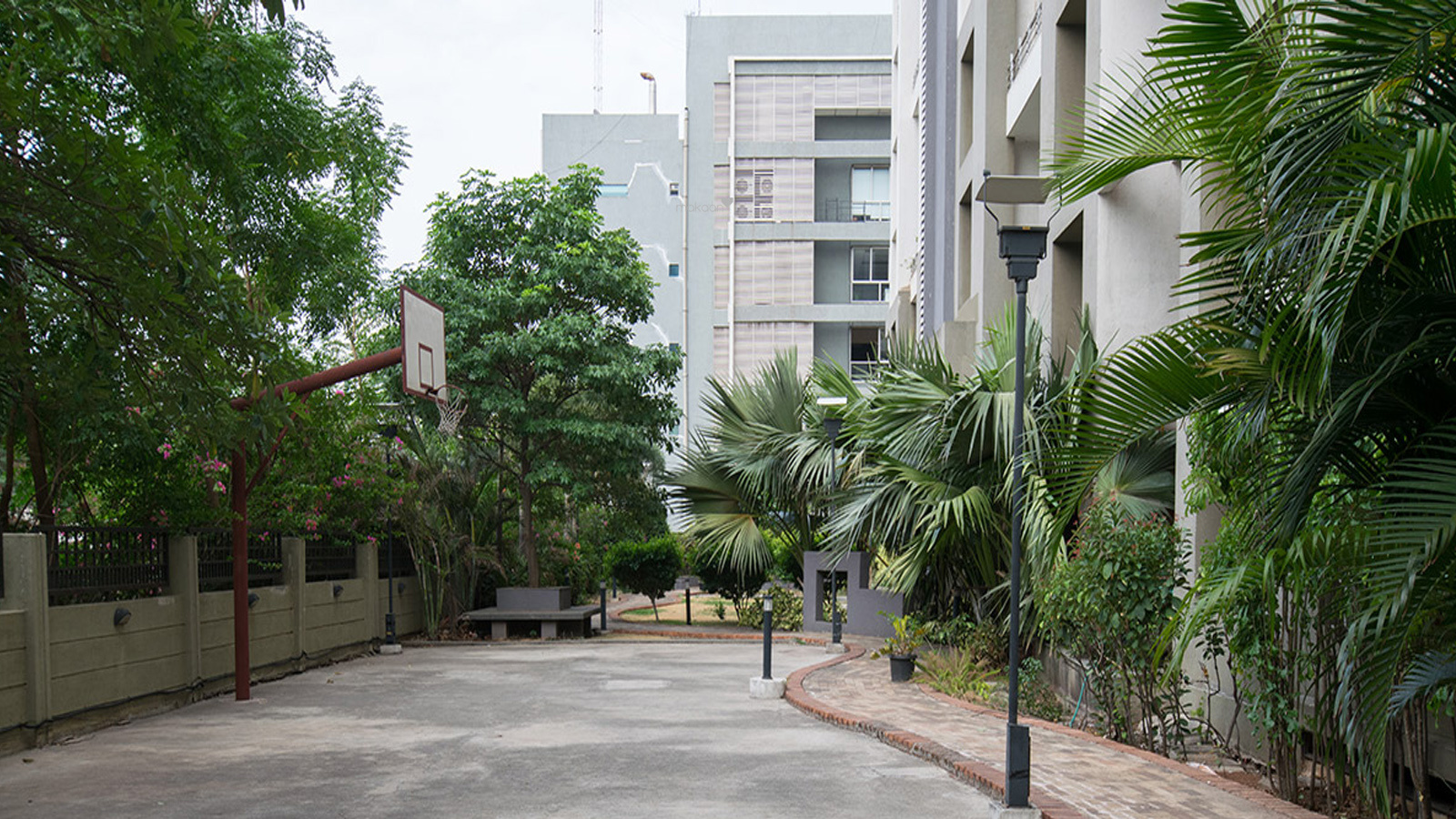 4000 sq ft 4BHK 4BHK+5T (4,000 sq ft) + Servant Room Property By National Properties In Diva 1, Hadapsar