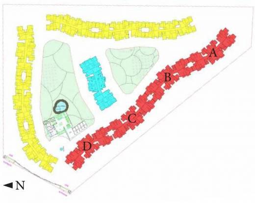 VTP Urban Life Layout Plan