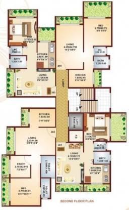 Ganesha Sai Prince Cluster Plan