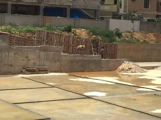 Hoysala Hoysala Ace Construction Status