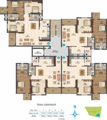 Sumadhura Madhuram Cluster Plan