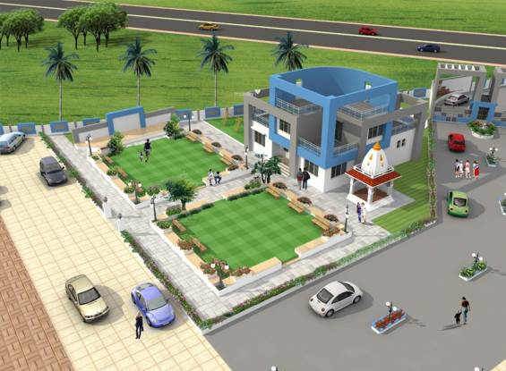 Suyash Nisarg Amenities