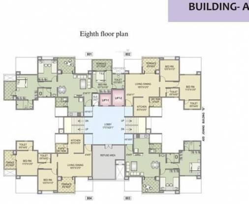 Suyash Nisarg Cluster Plan