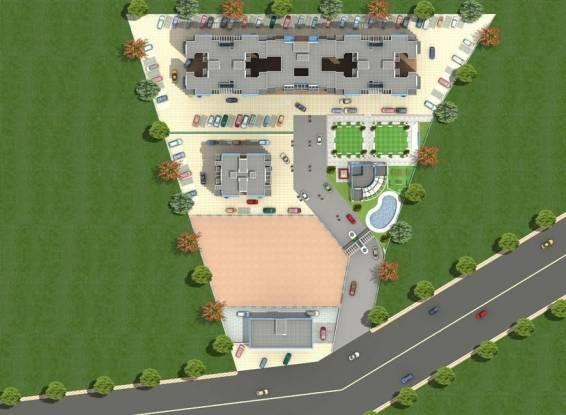 Suyash Nisarg Site Plan