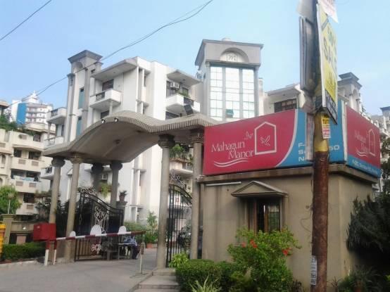 Mahagun Manor Elevation