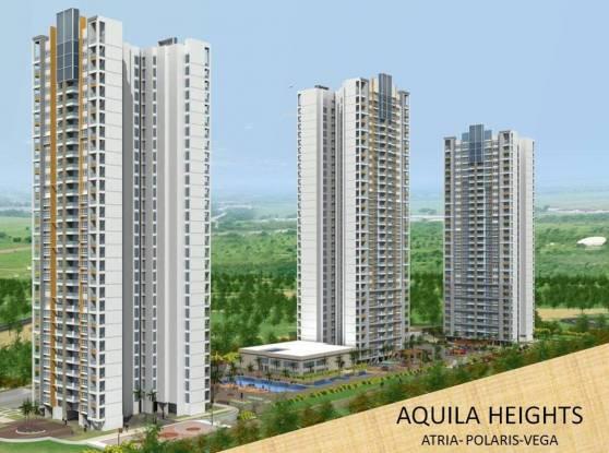 TATA Aquila Heights Elevation