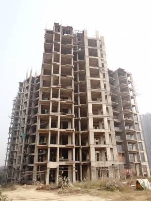 Shubhkamna City Construction Status