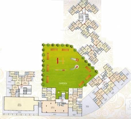 Giriraj Silverstar Cluster Plan