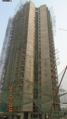 ATS Allure Construction Status