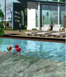 Keerthi Estates Regalia Amenities