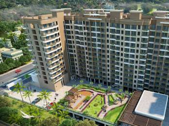 Sheth and Chopra Shanti Lifespaces Elevation