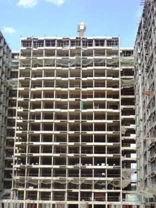 Pragnya Hazel Construction Status