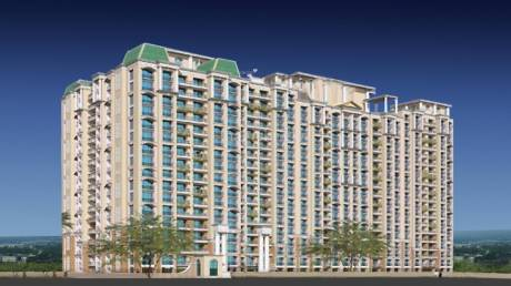 Shipra Neo Elevation