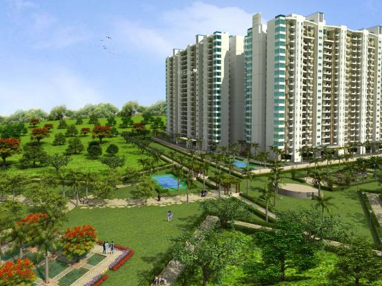 2485 sq ft 3 BHK 3T Apartment for rent in M2K Victoria Gardens at ...