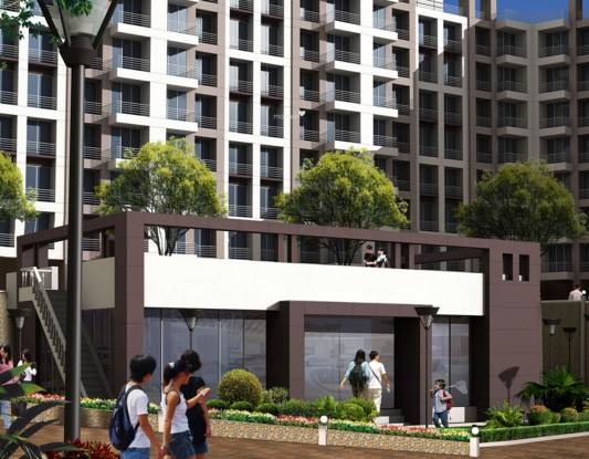 Squarefeet Orchid Square Amenities