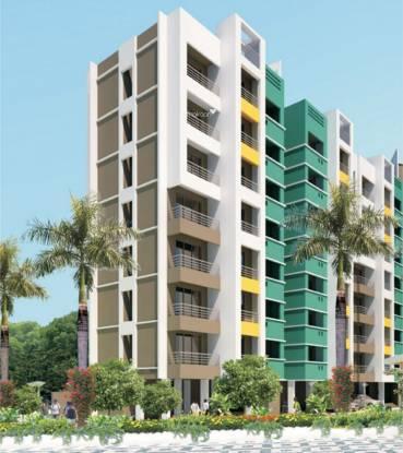 Khatri Om Sai Complex Phase2 Elevation