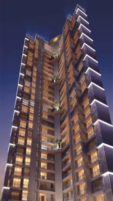 Harmony Sky Suites Elevation