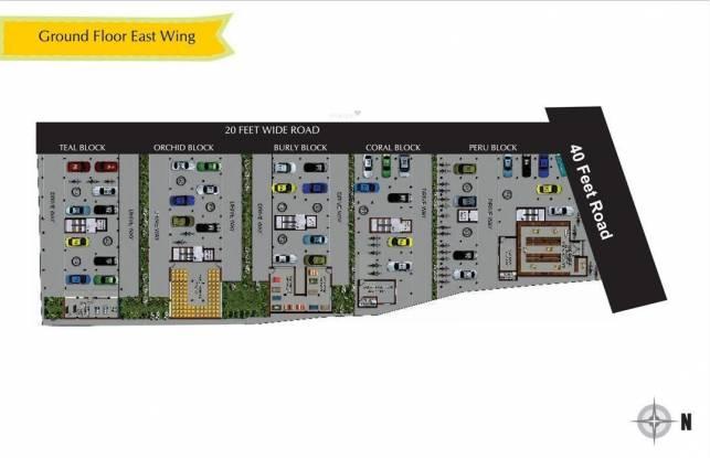StepsStone Atchuta Cluster Plan