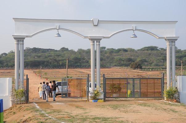Malles Skandavanam Construction Status