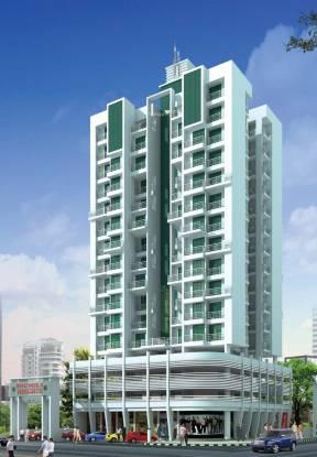Naman Bhumika Heights Elevation