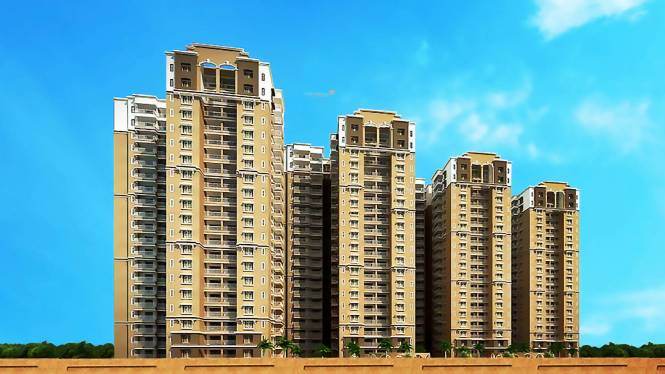 Sobha City Casa Serenita Elevation