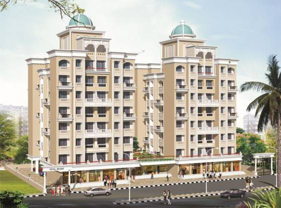 Payal Heights Elevation