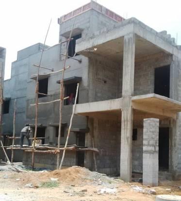 Peninsula Prakruthi Construction Status