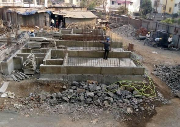 Marathon Nagari NX Construction Status