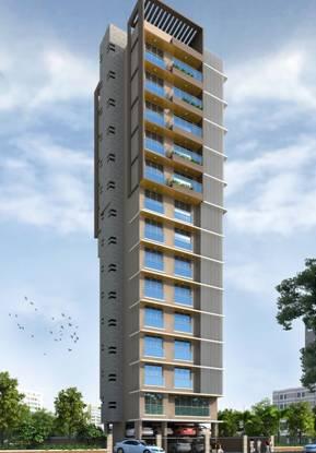 Shamiks Virmati Villa CHS Ltd Elevation