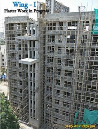 Veena Santoor Phase II Construction Status