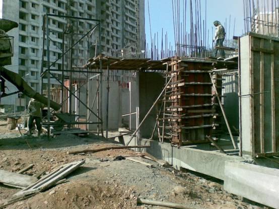 Royal Palms Ruby Isle Construction Status