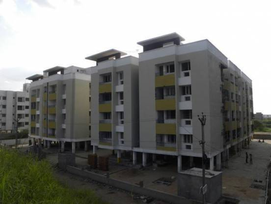Pace Anusa Construction Status