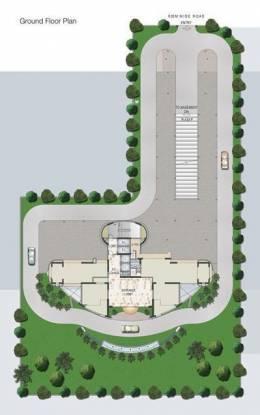 Akshar EL Castillo Cluster Plan