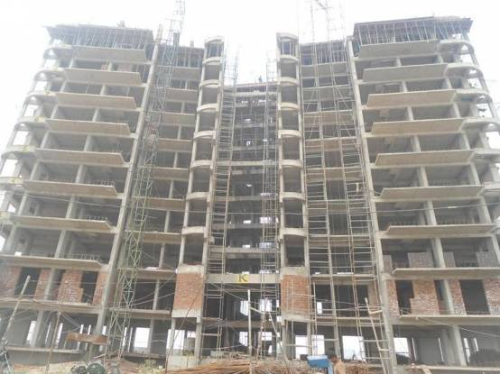 BPTP Princess Park Construction Status
