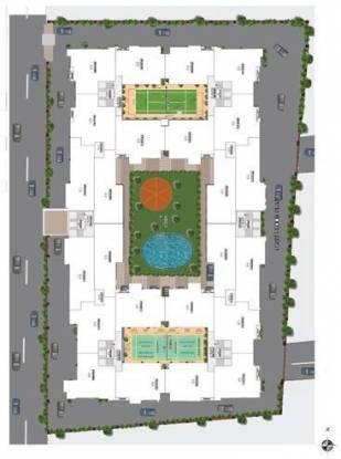 Kaaviya Yuthika Site Plan