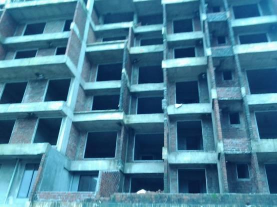Nirmaan Kailash Crystal Construction Status