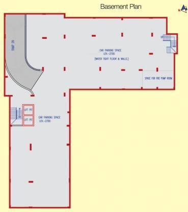 Akshara Vilaas Cluster Plan