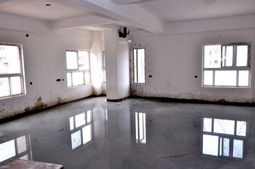 Shrachi Dakshin Construction Status