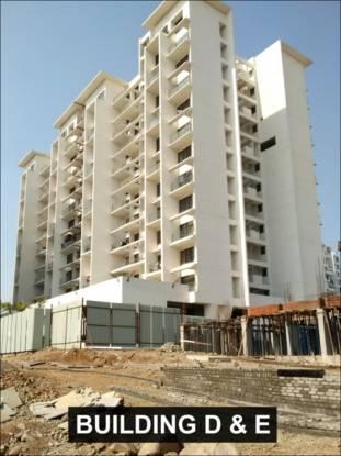 Pharande L Axis Construction Status