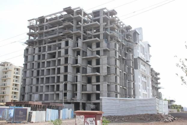 Innovision 7 Avenues Construction Status