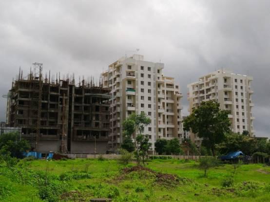 Kakkad Madhuban Construction Status