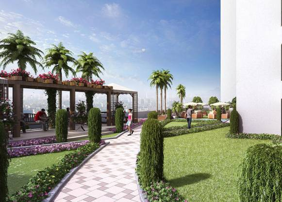 Bharat Skyvistas Amenities