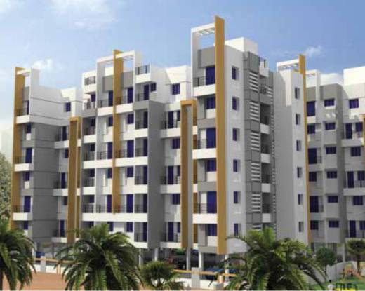 Archie Nova Shri Hari Residency Elevation
