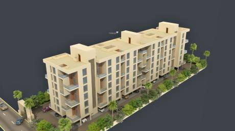 Siddhivinayak Prime Plus Phase 2 Elevation