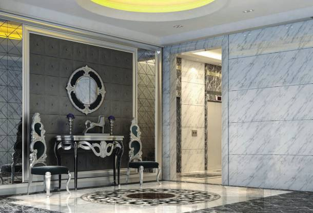 Shree Signature Residency Main Other