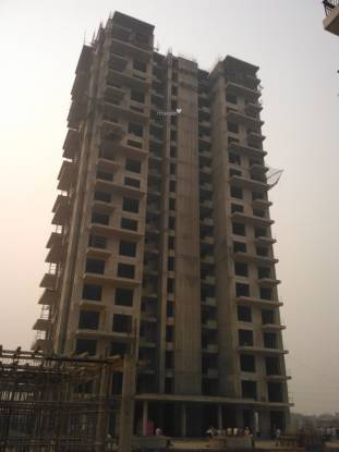 Vatika Sovereign Park Construction Status